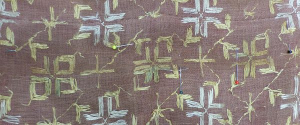 Bateman's curtains