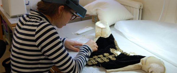 Moving South for Winter: Starting at Zenzie Tinker Conservation
